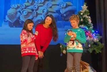 Espectacle infantil
