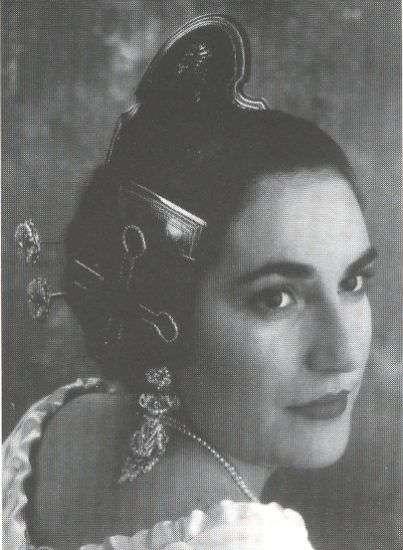 Alicia Fortea Gómez