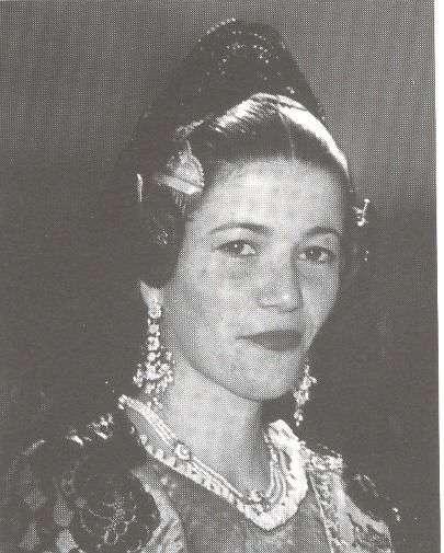 Ana Isabel Guardiola Hostalrrich