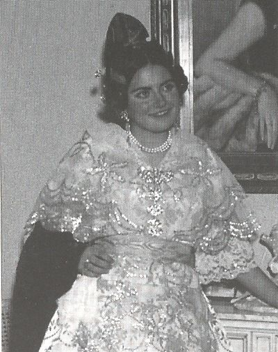 Ana María Perles Avella