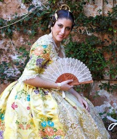 Anna Sobrecases Hostalrich - 2012