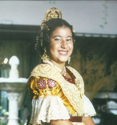 Blanca Moll Ferrer - 2003