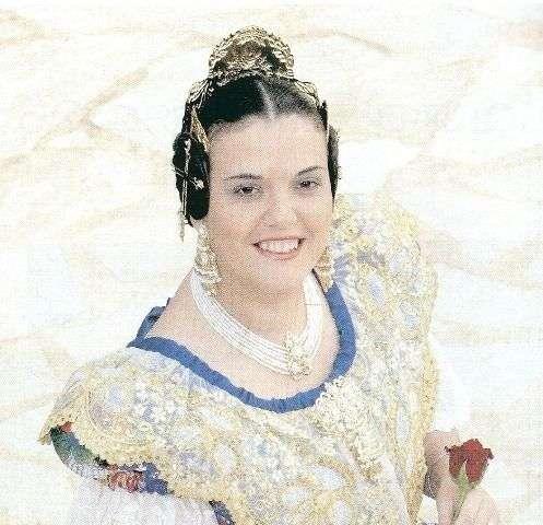 Cristina Morera Vengut - 2006
