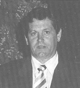 Francisco Pérez Soliveres