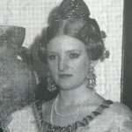 Josephine Ferrer Frougley. - 1986