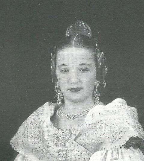 Lorena Sendra Carrio - 1994