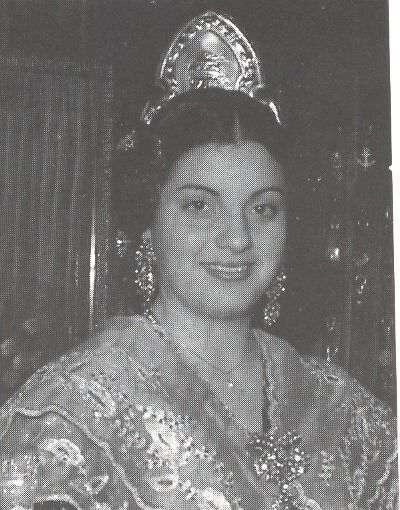 Maria Amparo Doménech Sivera