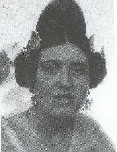 Maria Antonia Vinarós Devesa