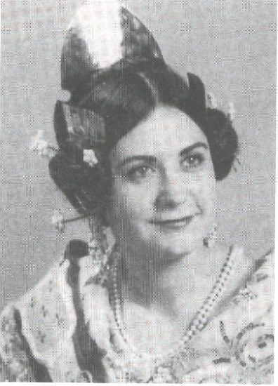 Maria Josefa Mut Ferrer