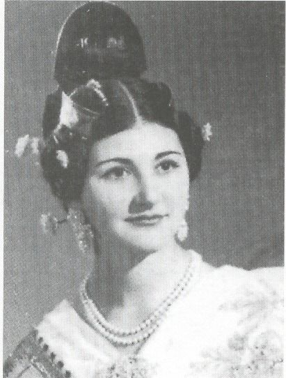 Maria Teresa Buigues Montón