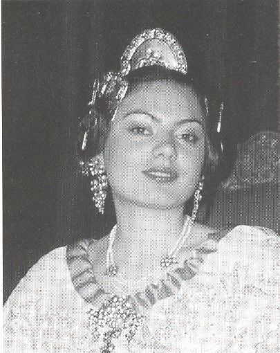 Maria Teresa Cabrera Ferrer