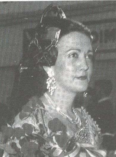 Marisa Armell Martí