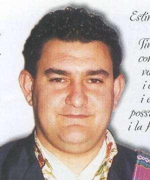 Salvador Llorens Fornés