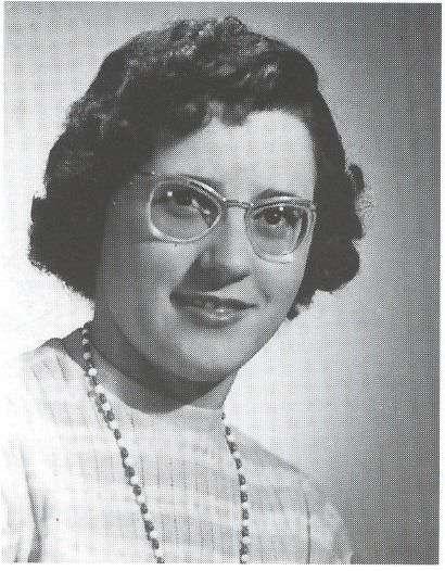 Teresa Ivars Serra