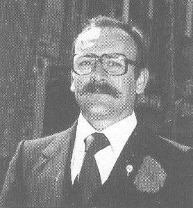 Vicent Seguí Pérez