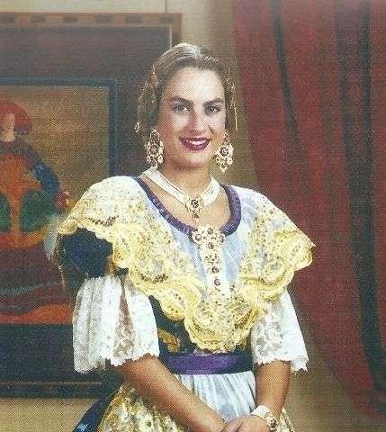 Vicky Blasco Perez - 2000