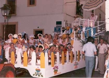 1r Premi Infantil Any 1985