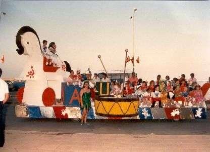 3r Premi Infantil Any 1988