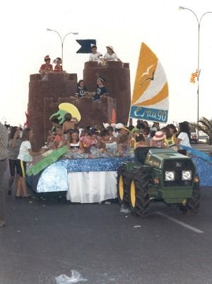 2n Premi Infantil Any 1990