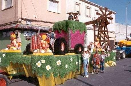 2n Premi Infantil Any 1998