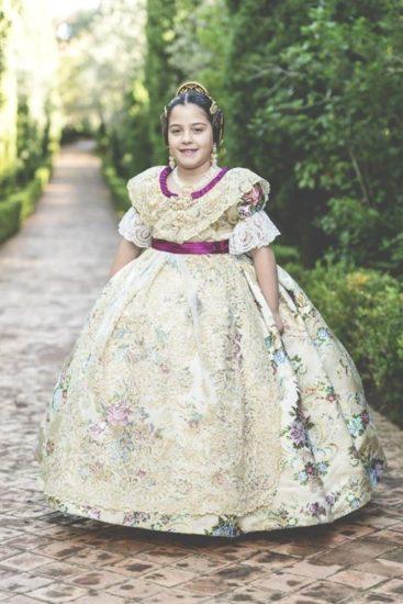 Alicia Guardiola, ORGULL MARINER