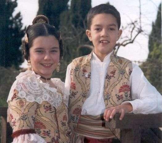 Laura Casado Banda - Ivan Llorens Rosado 2000