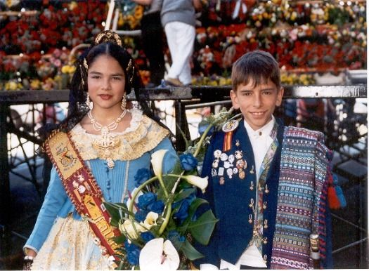 Estefania Crespo Piera - David Arbona Gómez 2002