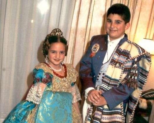 Amanda Mura Devesa - Miguel Ivars Cardona 2003