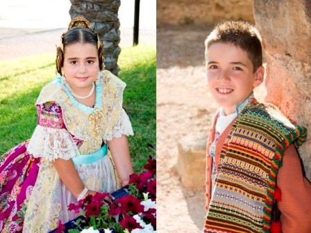 Victòria Garcia Gavila - Sergio Olivares Martinez 2007