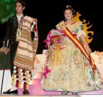 Isabel Comes Guardiola - Arnau Moncho Garcia 2010