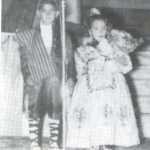 Isabel Armell Martí - Jaume Agulles Llobell 1953