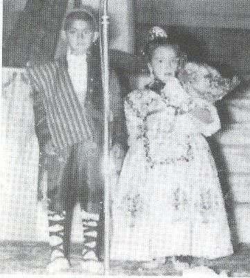 Isabel Armell Martí  Jaume Agulles Llobell 1953