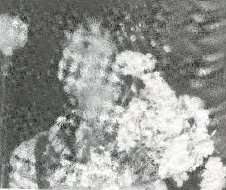 Maite Català Pons - Andrés Pastor Peiró 1964
