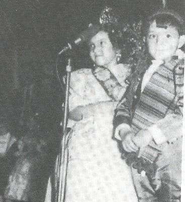 Maria Teresa Vives Bolufer - Miguel Àngel Devesa Barber 1967