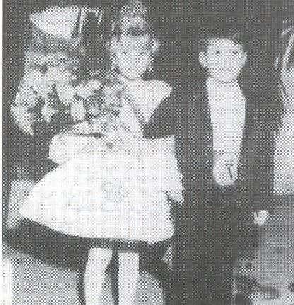 Josephine Ferrer Frogley - Juan D. Morera Vengut 1969