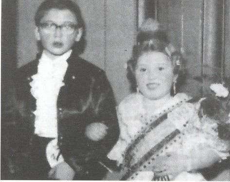 Marivi Morera Vengut - Joan Maria Cabrera Ferrer 1971