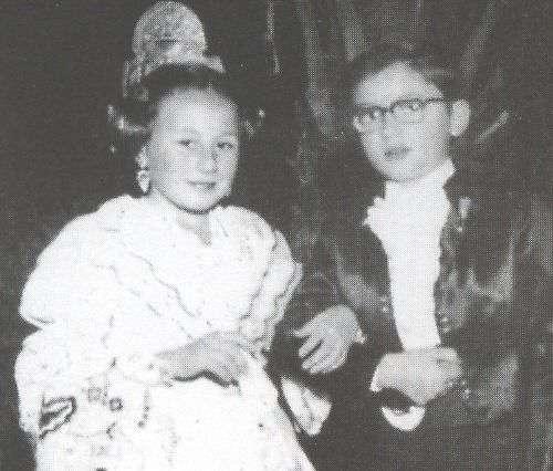 Inma Calabuig Añon - Joan Maria Cabrera Ferrer 1972