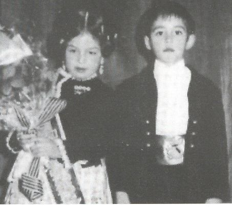 Alícia Calabuig Paris - Mateu Mut Abellan 1974