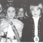 Seyna Gavila Rachmel - Xavier Marcos Sorita Mata 1975