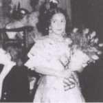 Marisa Añon Frau - Salvador Mut Abellan 1976