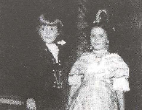 Maite Añon Frau - Xavier Devesa Barber 1978