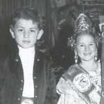 Cristina Ferrandiz Lopez - Jaume Cartes Ivars 1981
