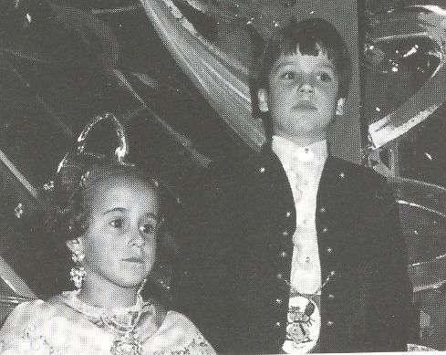 Gene Marco Llorca - Jaume Garcia Signes 1983