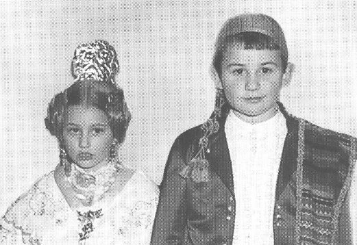 Maria Amparo Cartes Ivars - Salvador Ramis Font 1984