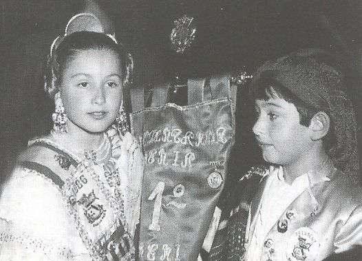 Isca Noguera Ramis - Jaume Enguix Torres 1986