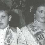 Cristina Morera Vengut - Víctor Ramis Ronda 1987
