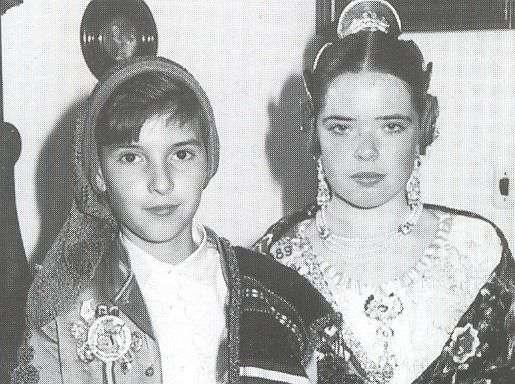 Carmen Oliver Rodriguez – Guisando - Joan Pastor Ivars 1989