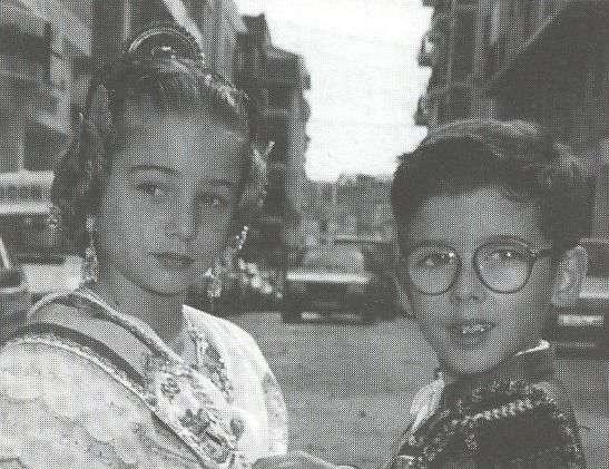 Elsa Paris Alarcón - Joan A. Cabrera Gómez 1991