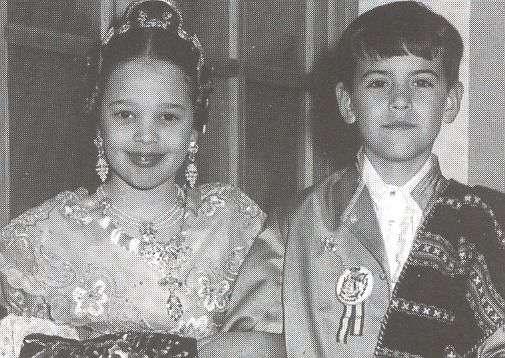 Àngela Serra Alexandre - Fran Pérez Llopis 1994