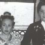 Maria Giner Molina - Juan Molina Peiró 1995